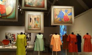 HAM Modernism Exhibition