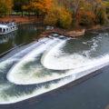 Bath, Pulteney Weir